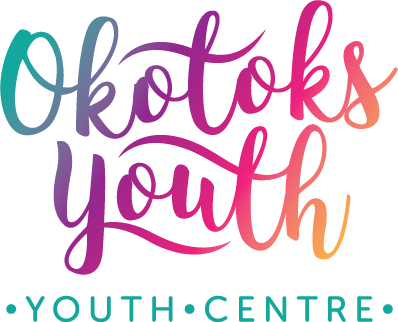 Okotoks Youth Centre logo