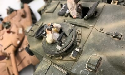 War Series Model