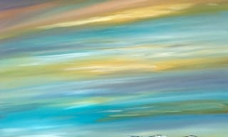 Painted Alberta Sky
