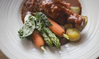 Bistro 1882 Restaurant Dinner