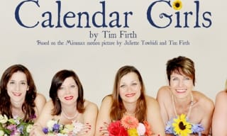 Dewdney Players Calendar Girls