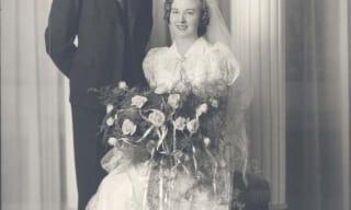 Katherine Carr Doug Carr Okotoks Museum & Archives