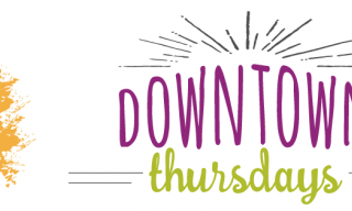 Downtown Thursdays
