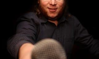 Jeremy Furlong Headshot