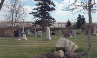 Okotoks Cemetery