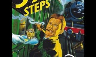 Dewdney 39 steps