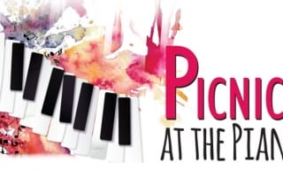 Picnic at the Piano Logo