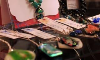 Spirit of Christmas Market Artisan Artists