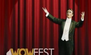 Wowfest Magic Show Okotoks