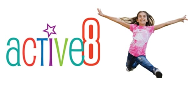 Active8 - a free recreation program for grade 8 students in Okotoks