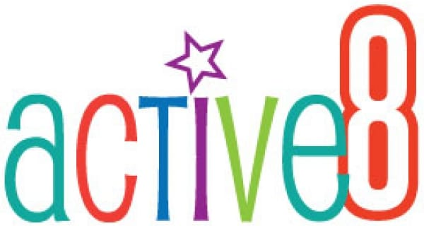 Active8 program youth grade 8 students