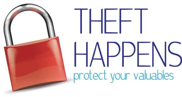 Theft prevention at the Okotoks Recreation Centre
