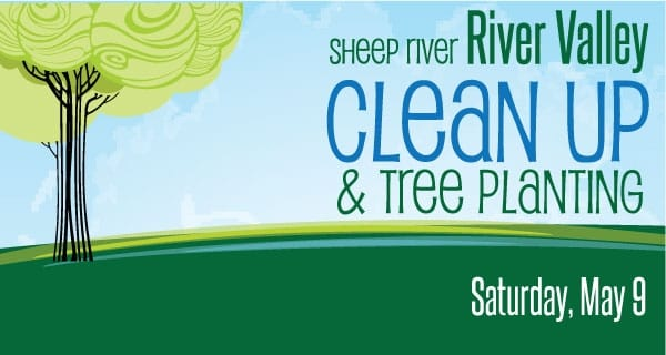 River Valley Clean Up