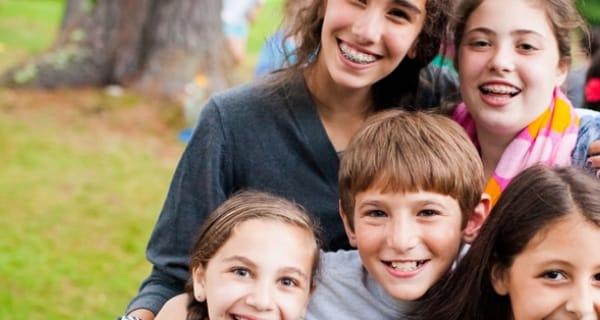 Summer Camp Recreation Rec Fee Assistance Program Kids Outdoor Fun