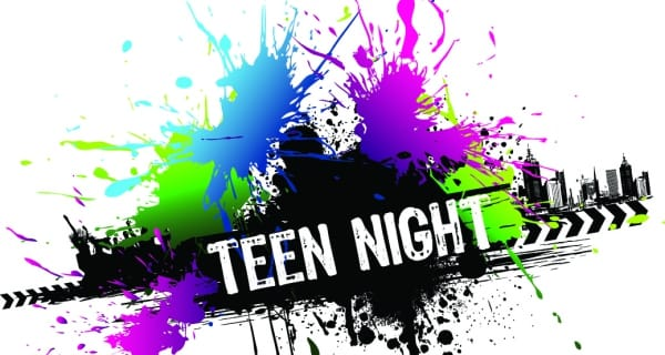 Friday Night Teen Night Okotoks Youth Centre Rec Recreation