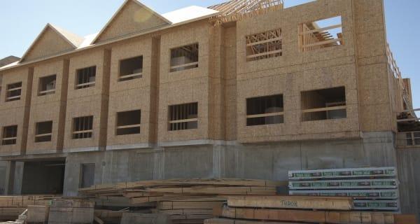 Affordable Housing Condos