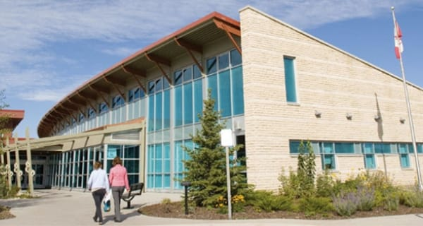 Okotoks Healthy Family Resource Centre