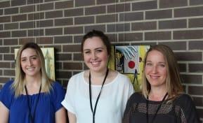 2018 Conservation Educators