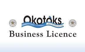 Okotoks Business Licence