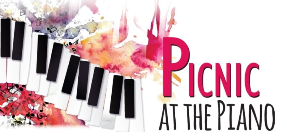 Picnic at the Piano Logo