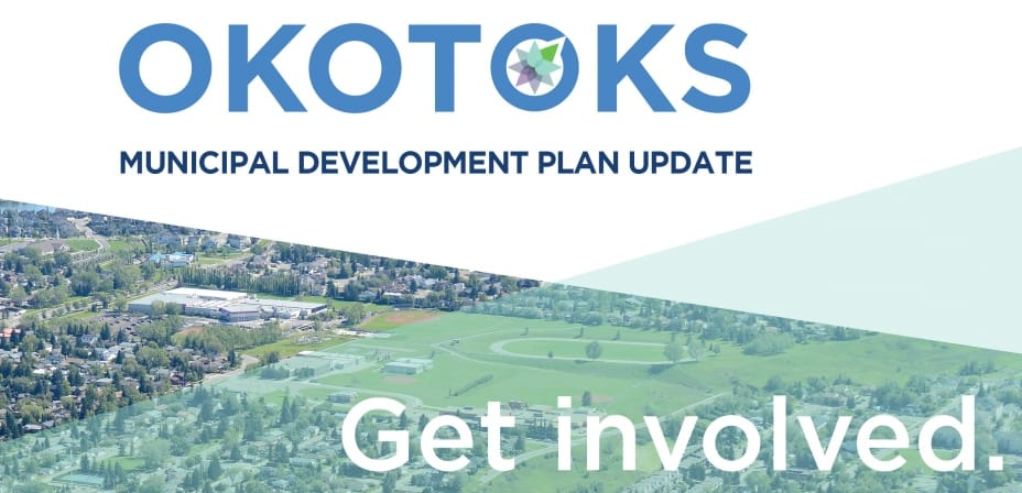 Municipal Development Plan Update