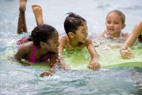 Okotoks Recreation Centre Pool Swimming Drop In Children Family