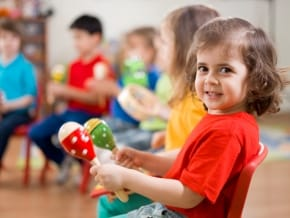 Community Registered Preschool Program Okotoks Recreation Centre