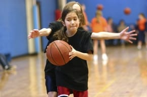 Youth Basketball Recreation Okotoks Fees Programs