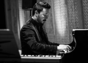 Steve Fletcher Picnic at the Piano