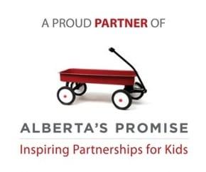 Alberta's Promise partner logo