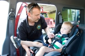 Car Seat Clinics