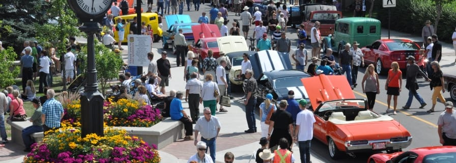 Okotoks Show and Shine