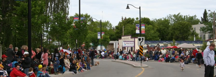 Okotoks Parade Day and Children's Festival