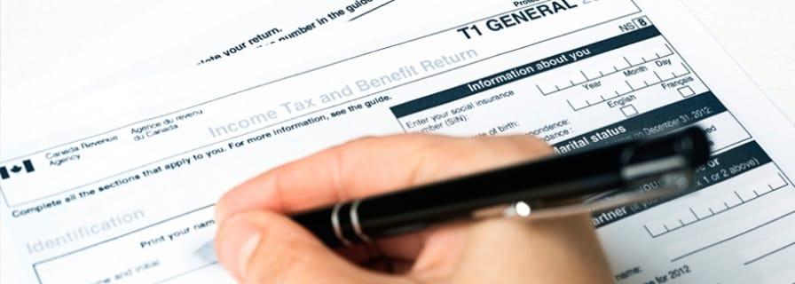 Volunteer Income Tax Program Okotoks