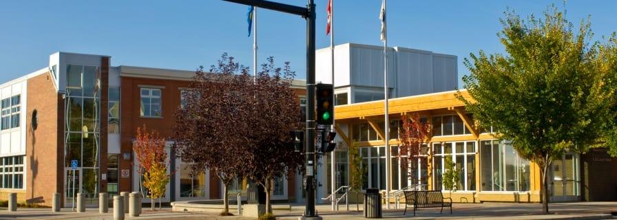 Municipal Centre