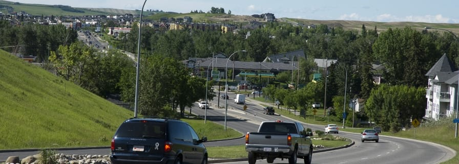 Town of Okotoks