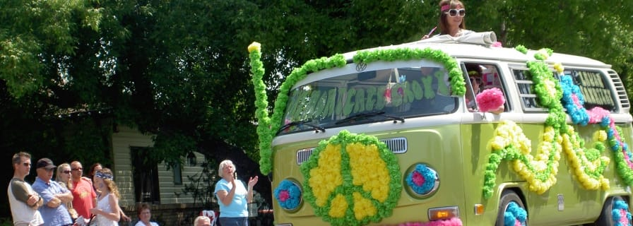 Okotoks Parade Day and Children's Festival