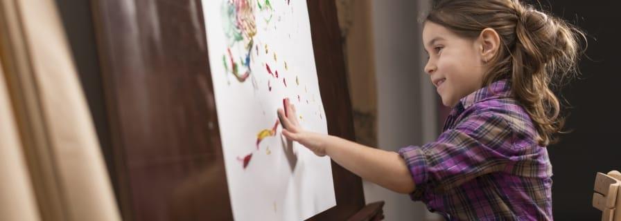 Art Class Okotoks Art Gallery Program Studio Children