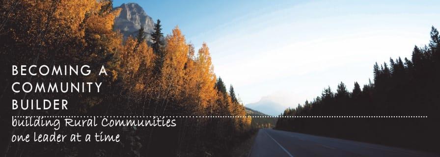 Community Builder Program free leadership development
