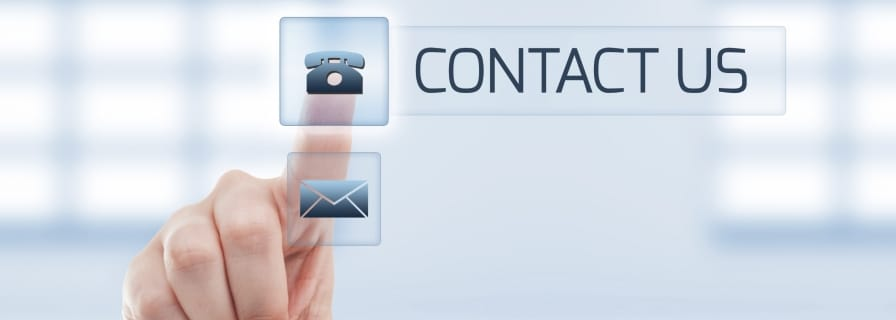 Contact Us Phone Directory