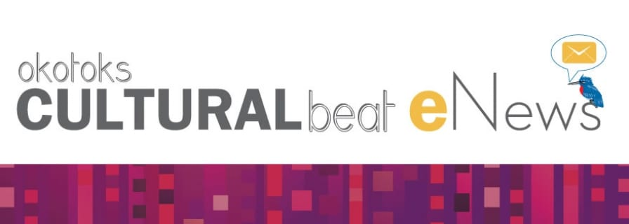 Cultural Beat eNewsletter