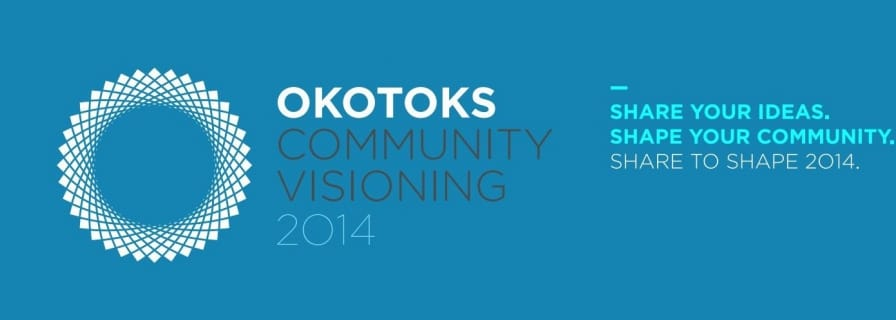 Community Visioning Project, Share to Shape
