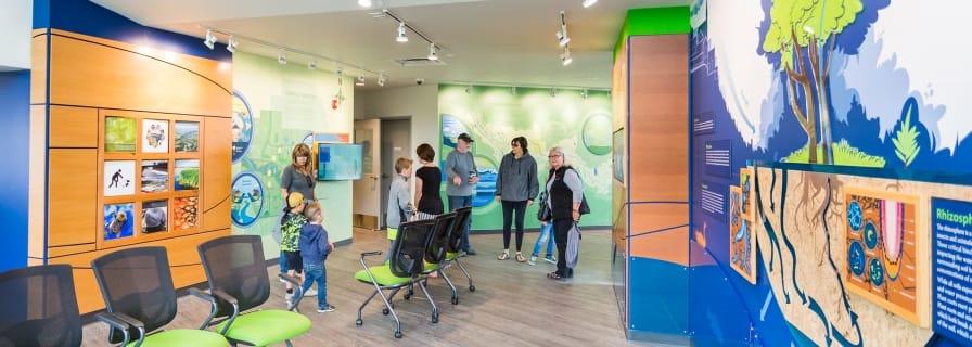 Environmental Education Centre