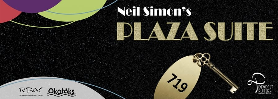 Dewdney Players: Plaza Suite2