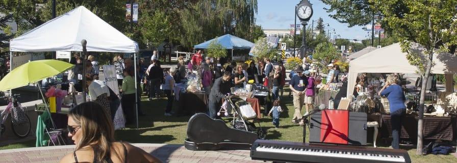 Chili Fest Community Event