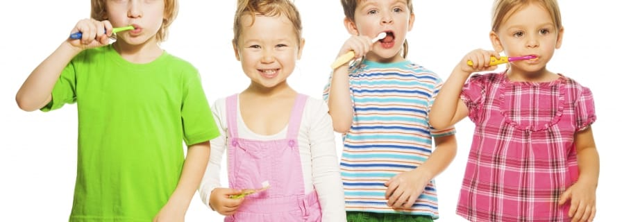 Preschool Oral Health Clinic