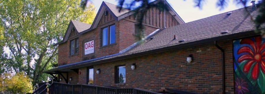 OAG - Okotoks Art Gallery