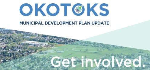 Municipal Development Plan Update