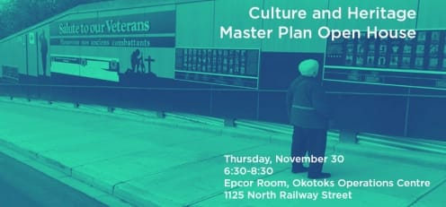 Culture and Heritage Master Plan
