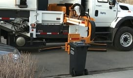 Automated Garbage Collection